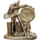 ADLER 80121G stalinis kvarcinis laikrodis