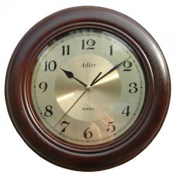 ADLER 21147W Sieninis kvarcinis laikrodis