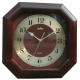 ADLER 21148W Sieninis kvarcinis laikrodis