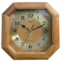 ADLER 21148O Wall Clocks Quartz