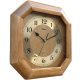ADLER 21148O Sieninis kvarcinis laikrodis