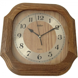 ADLER 21149O Sieninis kvarcinis laikrodis