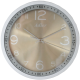 ADLER 30148GR Quartz Wall Clock