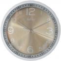 ADLER 30148GR Quartz Wall Clock