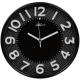 ADLER 30151 WHITE Настенные кварцевые часы