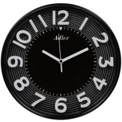 ADLER 30151WHITE Quartz Wall Clock