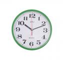ADLER 30019 GREEN Sieninis kvarcinis laikrodis