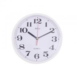 ADLER 30019 YELLOW Haстенные кварцевые  часы