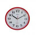 ADLER 30019 RED Настенные кварцевые часы