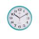 ADLER 30019 SEA GREEN Quartz Wall Clock