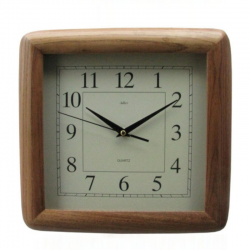ADLER 21047O  Haстенные кварцевые  часы