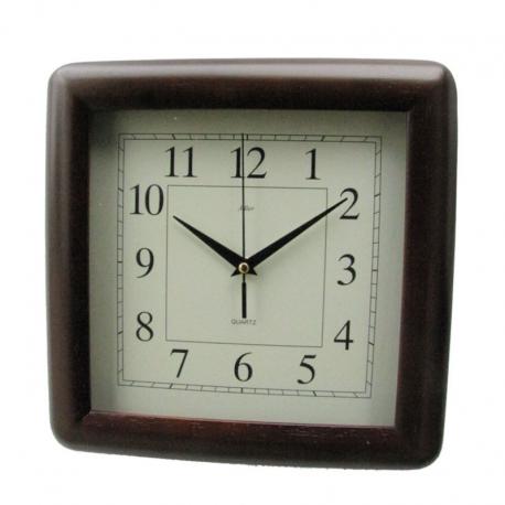 ADLER 21047W Sieninis kvarcinis laikrodis