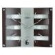 ADLER 21113W Настенные кварцевые часы