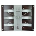 ADLER 21113W Sieninis kvarcinis laikrodis