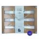 ADLER 21113O Quartz Wall Clock