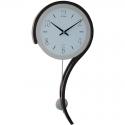 ADLER 20216W  Wenge kvarcinis laikrodis