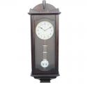 ADLER 20021W Riešutas kvarcinis laikrodis