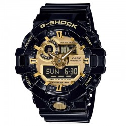 Casio G-Shock GA-710GB-1AER