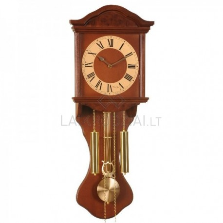 Wall Clocks Tempus Fugit 2063 Rie Utas Sieninis
