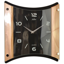 ADLER 21173O Quartz Wall Clock