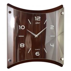 ADLER 21113W Haстенные кварцевые  часы