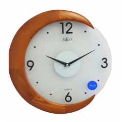 ADLER 21172O Quartz Wall Clock