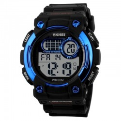 SKMEI DG1054 Blue