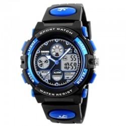 SKMEI AD1163BK Blue
