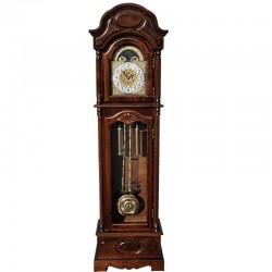 ADLER 10110W Ant grindų pastatomas mechaninis laikrodis