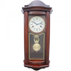ADLER 11017 Bишня. Настенные механические часы