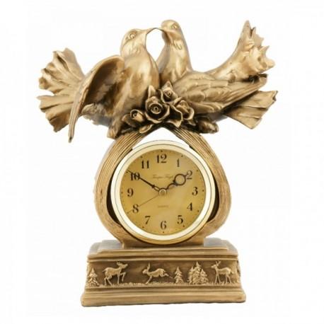TEMPUS FUGIT K5010 stalinis kvarcinis laikrodis