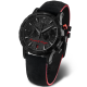 Vostok Europe Benediktas Vanagas Black Edition Ladies Design VK64-515C395