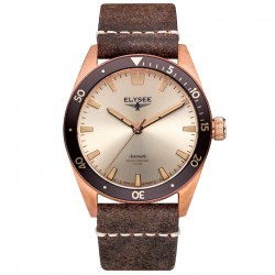 ELYSEE Bronze Automatic 98011