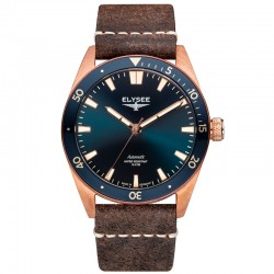 ELYSEE Bronze Automatic 98013