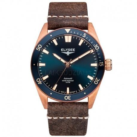 ELYSEE Bronze Automatic 98013