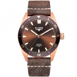 ELYSEE Bronze Automatic 98012