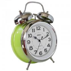 ADLER 40133G-TY alarm clock