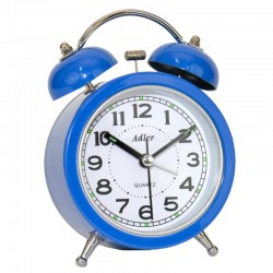 ADLER 40130BL будильник