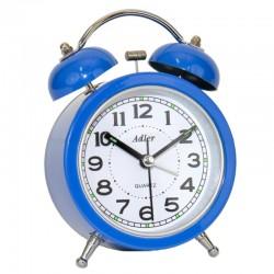 ADLER 40130BL alarm clock