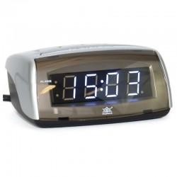 Electric Alarm Clock  0720/WHITE