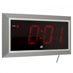 Электронные часы - будильник XONIX 1213/RED