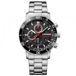 WENGER ROADSTER BLACK NIGHT CHRONO 01.1843.106