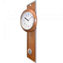 ADLER 20246O  Quartz Wall Clock