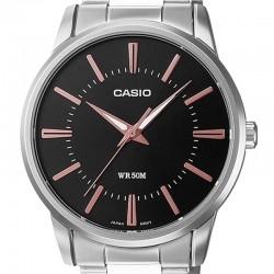Casio...
