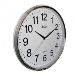 ADLER 30161BR  Haстенные кварцевые  часы