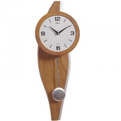 ADLER 20248O  sieninis kvarcinis laikrodis