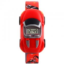 SKMEI DG1240 Pink  Vaikiškas laikrodis
