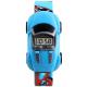 SKMEI 1241 BLUE Vaikiškas laikrodis