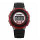 SKMEI 1097 BLACK Vaikiškas laikrodis