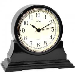 ADLER 22137BK Stalinis kvarcinis laikrodis